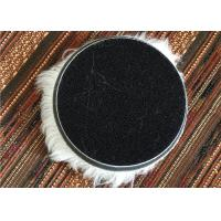 Cheap Durable 5 Inch Lamb Wool Polishing Pad Eco Friendly Soft For Car Care Tool for sale