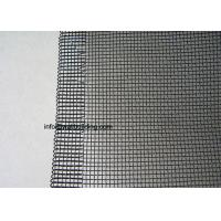Quality Outdoor Replacement Aluminum Window Screen Patio Mosquito Netting wholesale