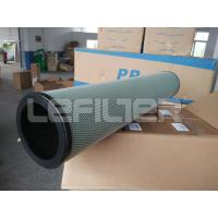 China Marine oil and water separation 60.644-727/D coalescence and separation filter on sale