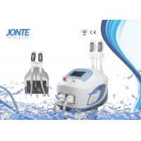 Quality Medical IPL Beauty System With Strong Cooling System , Acne Removal Machine wholesale