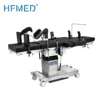 Quality Gynaecology Electric Operating Table AC110 - 240v For Operating Room Examination wholesale