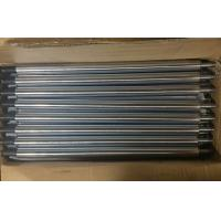 Buy cheap 20mm HRC 48 Hollow Piston Rod With Chrome Plated Roughness Rz less than 0.4μm from wholesalers