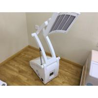 Quality Blue Red Yellow Light PDT LED Light Therapy Machine For Skin Rejuvenation Treatment wholesale