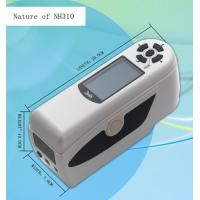 Quality 3nh nh300 colorimetro digital portable colorimeter price with 8mm measuring aperture wholesale