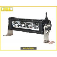 Quality Super Bright 10 Inch 10w CREE Led Light Bar Offroad With 10000 Hrs Lifespan wholesale