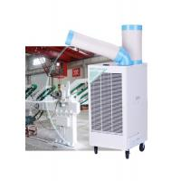 Quality Industrial Mobile Air Conditioner For Event Tent wholesale