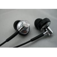 Gaming earbuds with mic - headphone wire with boom mic