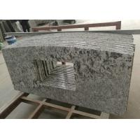 Quality Natural Solid Granite Worktops 2.76g / Cm3 Density 247MPA Compressive Strength wholesale