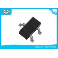 China P - Channel Mosfet digital integrated circuits ,IRLML6402TRPBF Digital IC Circuits on sale