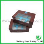Quality 2012 Cupcake box wholesale
