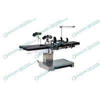 Quality Multi - functional Stainless / carbon steel operation table surgery room equipment wholesale