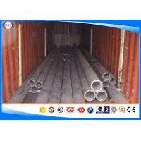 Quality 5140 / SCr440 / 41Cr4 / 40Cr Alloy Steel Tube Outer Diameter 25-1100 Mm wholesale
