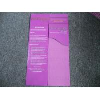 Quality Hair Card Printing for Hair Extensions Card Design wholesale