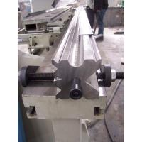 Quality Press Brake Punch Mold and Die Tools , Amada Press brake tooling wholesale