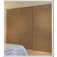 Louvered sliding closet doors images louvered sliding for Sliding gate motor price in india