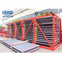 Buy cheap ISO Boiler Water Wall Panels For Sugar Mill Repair According ASME Section 1 from wholesalers