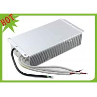 Quality LED Waterproof Power Supply 12 Volt With Short Circuit Protection wholesale