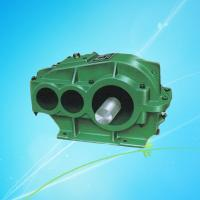 Quality Cyclinder Gearbox Gear Reducer Ratio 8.53 To 48.57 ZQ250/350/400/500/650/750/850/1000 wholesale