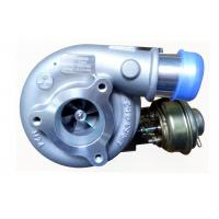 Quality High Pressure Turbo Turbocharger Nissan Mistral Small Turbo Chargers wholesale