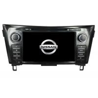 Quality Nissan Qashqai X-trail Rouge 2014+ 9.0 Built in carplay&Android auto Car DVD Player with GPS NSN-8007GDA wholesale
