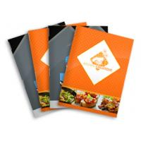 Quality Professional paper mass business full color booklet printing wholesale