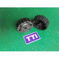 Quality PA66 custom plastic injection molding industrial parts production 100*200*200 size wholesale