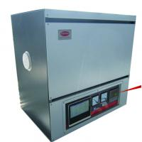Buy cheap 1700℃ FGL Laboratory Tube Furnace Durable With Multi Temperature Zones from wholesalers