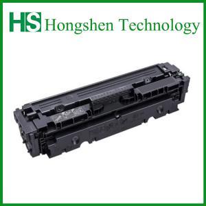China Genuine Compatible Original Printer Toner for CF410A HP Color Toner Cartridge on sale