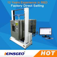 Quality 200kg SUS 304 Integrated Universal Testing Machines / Portable Tensile Tester wholesale