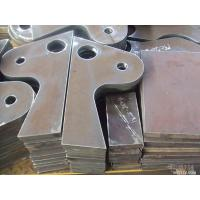 Cheap High Performance Cnc Plasma Cutting Stainless Steel / Carbon Steel Plate for sale