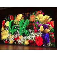Quality 1R1G1B P2.4 Small Pixel Pitch Indoor Led Display Screen Commercial Advertising Panel wholesale