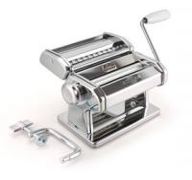 Quality High Efficient 3kw 150kg/h electric kitchen aid Macaroni maker Mixed Powder Machine wholesale