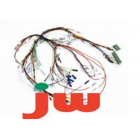 Quality Car 300 Watt LED Light Bar Wiring Harness Molex 2 Pin And 4 Pin Connector wholesale