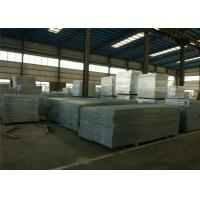 Quality Steel Grid Trench Drain Metal GrateHigh Bearing Bright Surface Good Ventilation wholesale
