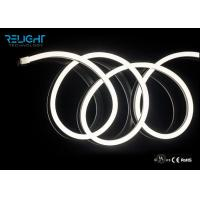 China Flexible Neon tube Specification waterproof up to IP68 DC24V low voltage input on sale