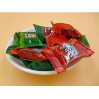 Quality Strawberry Flavor Bubblegum Chewing Gum Cute Assorted Popular Candy wholesale