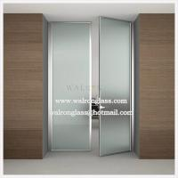Quality Tempered or Toughened sliding patio glass door wholesale