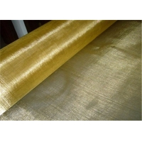 China #20 Copper Fuel Filter 0.04mm Brass Mesh Sheets on sale