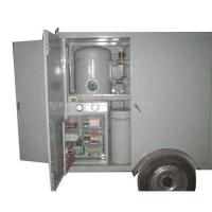 Quality Mobile Type Transformer Oil Purifier / Oil Purification System/ Oil Regeneration Machine wholesale