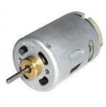 Johnson Standard Low Voltage DC Motor