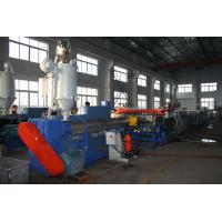Quality PP PC PE Plastic Hollowness Grid Board Production Line Width 800-3000mm wholesale