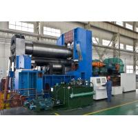 Quality Easy To Operate Hydraulic Bending Machine For Petroleum , Chemical Industry , Cement wholesale