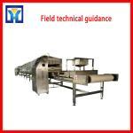 Quality Professional optimization microwave wood drying machine wholesale
