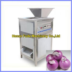 Quality onion peeling machine, onion peeler wholesale
