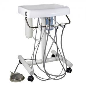China Portable Dental Delivery Unit Machine Syringe System Instrument Handpiece Tube on sale