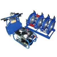 Quality Pipe Welding Machine BDH315, 315mm wholesale