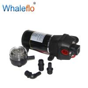 Quality Whaleflo FL-40 40PSI Demand pressure 12V electric diaphragm marine sea auto water pump wholesale