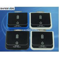 Quality Mini Solar Charger for iPhone wholesale