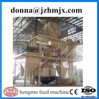 Quality 2014 ISO approved poultry feed production line/animal feed production line wholesale