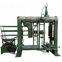 Buy cheap Epoxy resin APG6-sider core-puller clamping machine current instrument from wholesalers